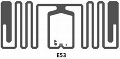 ImpinjE53 英頻杰E53電子標籤