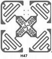 超高頻inlay H47 1