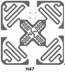 超高频inlay H47