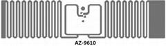 AZ-9610 Wet Inlay帶背膠Alien H3