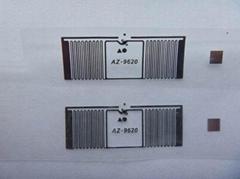 AZ-9620干inlayAlien H3