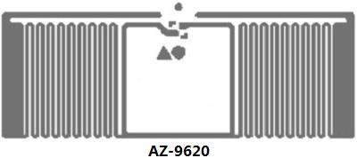 AZ-9620干inlayAlien H3   3