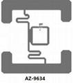 AZ-9634 Wet Inl