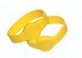 RFID硅胶手腕带 2