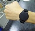 RFID尼龙手腕带RFNL02