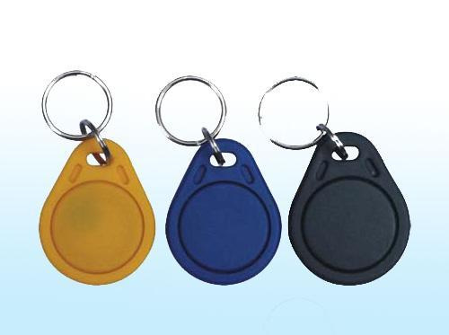 钥匙扣非接触式异形卡-门禁识别 3