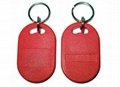 EM RFID Keyfob