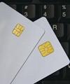SLE5542接觸式IC卡