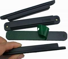 ABS抗金屬標籤防磁RFID電子標籤6C超高頻UHF無源900M遠距離915MHZ