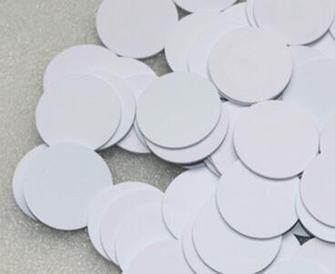 钱币卡/圆形卡 1