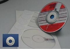 RFID光盤標籤
