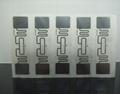 AZ-9662 Wet Inlay Alien H3 Chips
