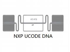 超高频UCODE DNA电子标签