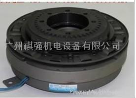 日本OGURA小仓电磁离合器MSC-40T 1