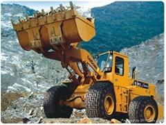 40型装载机轮胎保护链