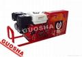 国产小型消防呼吸空气充气泵