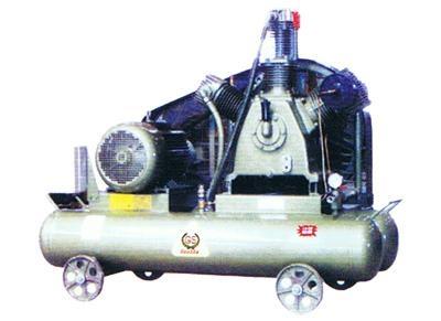 吹瓶专用中压空气压缩机60公斤 1