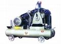 吹瓶专用中压空气压缩机60公斤