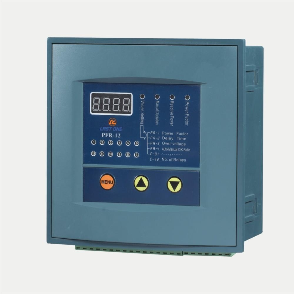 power factor controller - JKW5C RPCF,CPR5 - LASTONE (China ...