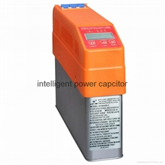 intelligent power capacitor