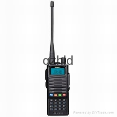 special duel-band walkie talkie SY-UV99