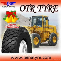 High quality Radial OTR Tyre