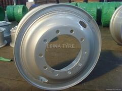 Truck Tyre Rim
