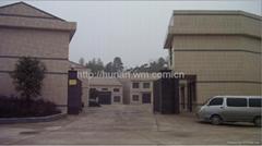 Zhuzhou Huanan Tungsten & Molybdenum Industry Co.Ltd
