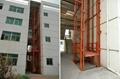 芜湖双梁起重机货梯尺寸 3