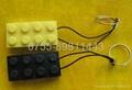toy bricks usb flash disk 2