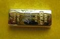 gold bar usb flash disk 2