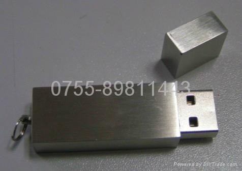 metal usb flash disk 1