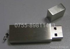 USB2.0金属U盘