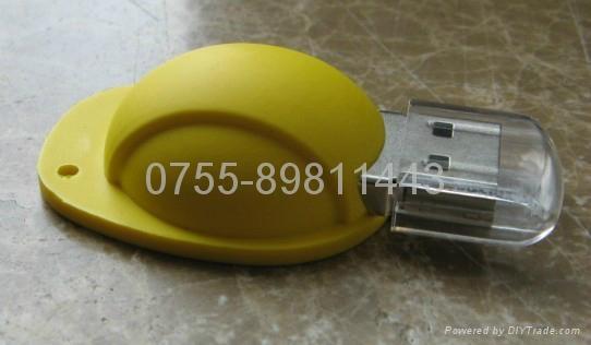 helmet usb flash disk 1
