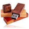 wood usb flash disk shell 1