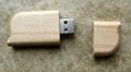 wood usb flash disk shell 5