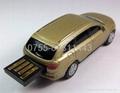 小汽车U盘 2