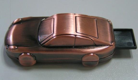 小汽车U盘 4