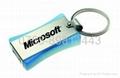 key usb flash disk shell