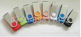 whirl usb flash drive 2