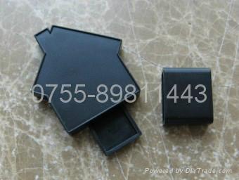 houselet usb flash disk shell 3