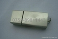 USB2.0金属U盘 3