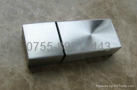 USB2.0金属U盘 4