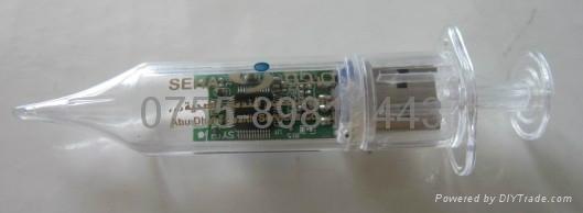 syringe usb flash disk 4