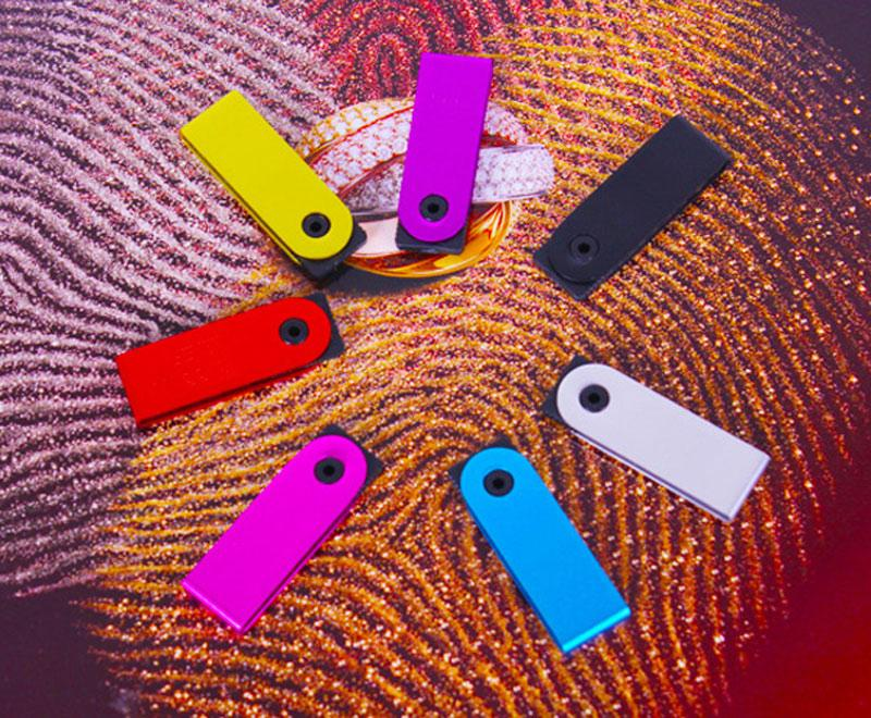 mini whirl usb flash disk shell 5
