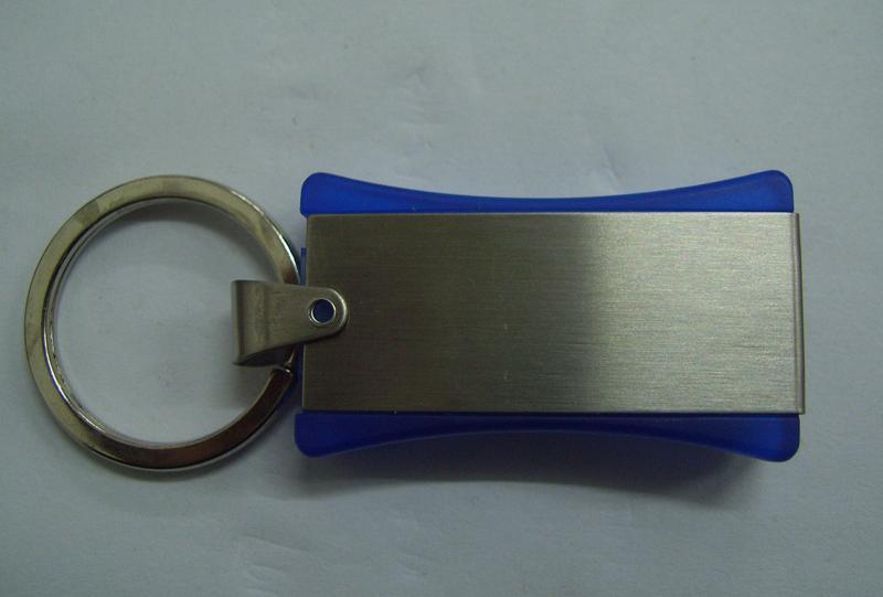工廠直銷鑰匙扣U盤殼 5