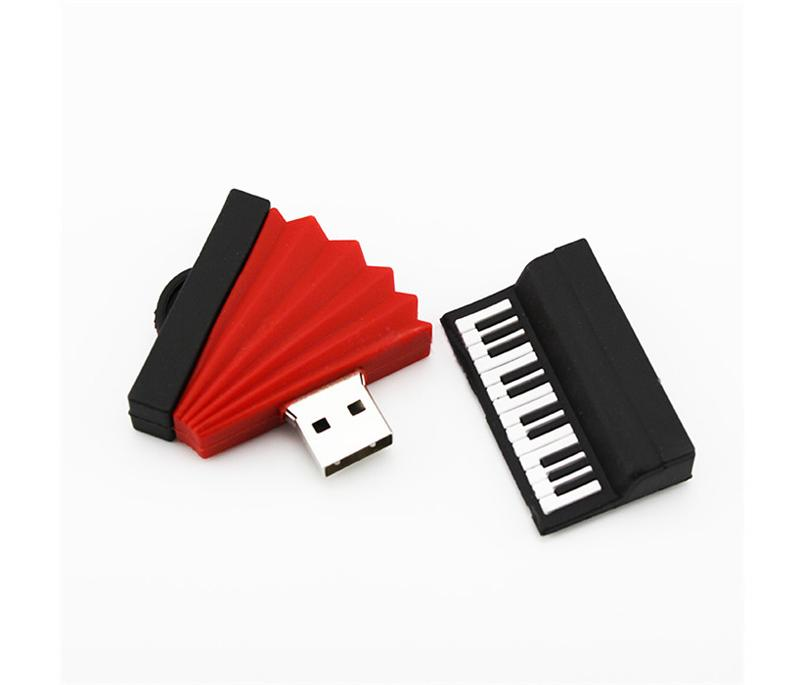shoes usb flash disk shell 2
