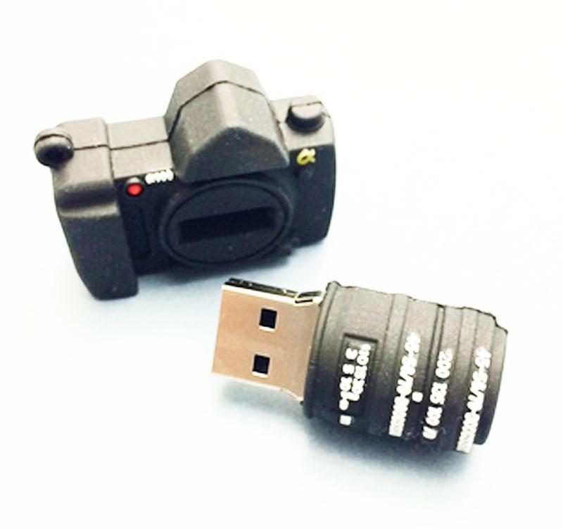 shoes usb flash disk shell 4