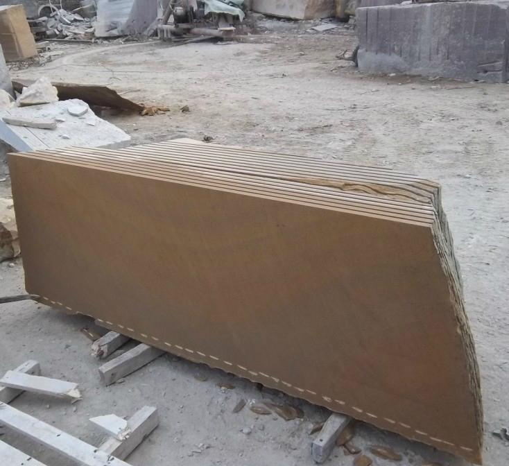 米黃砂岩 1