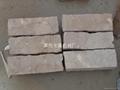 黄砂岩自然面小块石 3